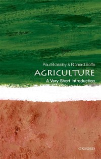 Cover Agriculture: A Very Short Introduction