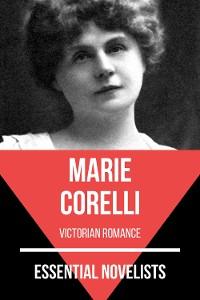 Cover Essential Novelists - Marie Corelli