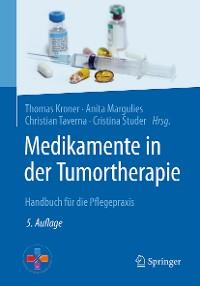 Cover Medikamente in der Tumortherapie