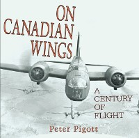 Cover On Canadian Wings