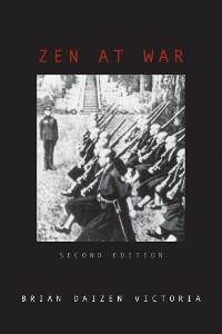 Cover Zen at War
