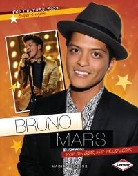 Cover Bruno Mars