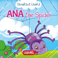 Cover Ana the Spider