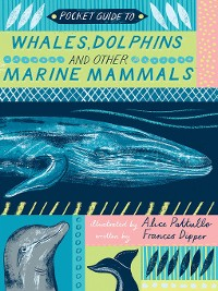 Cover Pocket Guide to Whales, Dolphins and other Marine Mammals