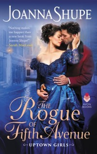 Cover Rogue of Fifth Avenue