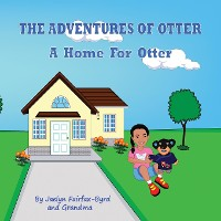 Cover A Home For Otter