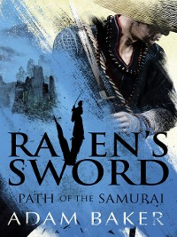 Cover Raven's Sword
