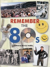 Cover Remember the 80s