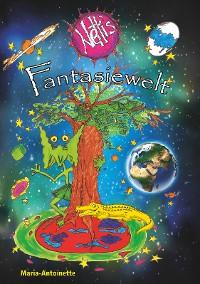 Cover Netti's Fantasiewelt