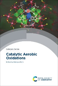 Cover Catalytic Aerobic Oxidations