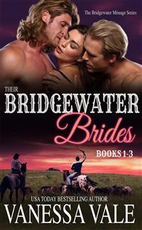 Cover Their Bridgewater Brides Boxed Set