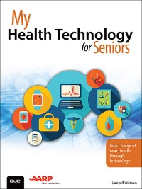 Cover My Health Technology for Seniors
