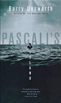 Cover Pascali's Island