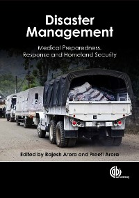 Cover Disaster Management