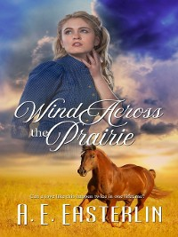 Cover Wind Across the Prairie