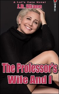 Cover The Professor's Wife And I