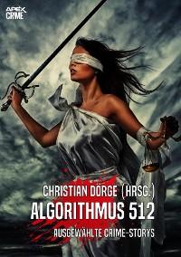 Cover ALGORITHMUS 512