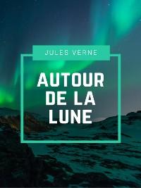 Cover Autour de la Lune