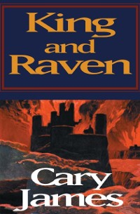 Cover King and Raven
