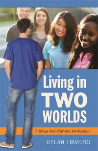 Cover Living in Two Worlds