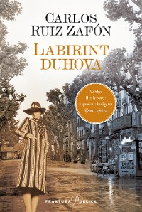 Cover Labirint duhova
