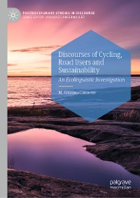 Cover Discourses of Cycling, Road Users and Sustainability