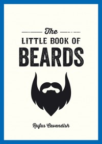Cover Little Book of Beards
