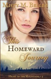 Cover This Homeward Journey