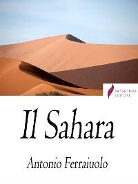 Cover Il Sahara
