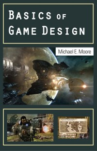 Cover Basics of Game Design