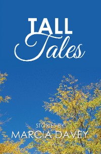 Cover Tall Tales