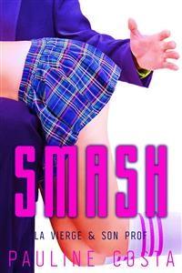 Cover SMASH - La Vierge et son Prof