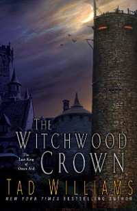 Cover Witchwood Crown