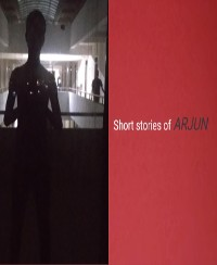 Cover Short stories of ARJUN
