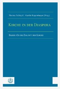 Cover Kirche in der Diaspora