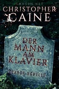 Cover Der Mann am Klavier
