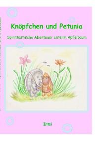 Cover Knöpfchen und Petunia