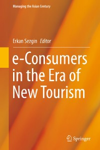 Cover e-Consumers in the Era of New Tourism