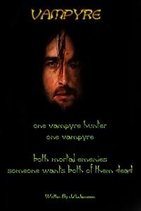 Cover Vampyre
