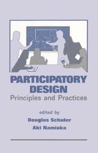 Cover Participatory Design