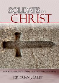 Cover Soldats de Christ
