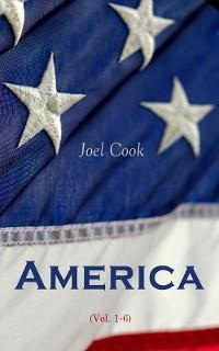 Cover America (Vol. 1-6)