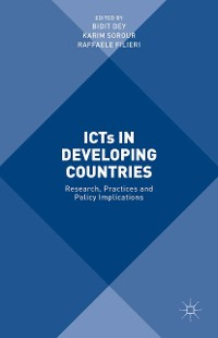 Cover ICTs in Developing Countries