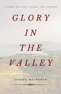 Cover Glory In The Valley