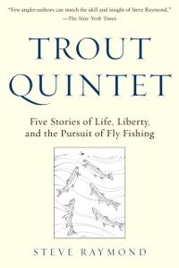 Cover Trout Quintet
