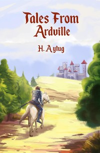 Cover Tales From Ardville