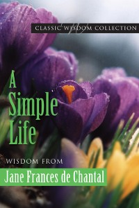Cover A Simple Life