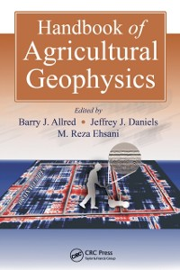 Cover Handbook of Agricultural Geophysics