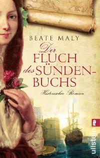 Cover Der Fluch des Sündenbuchs
