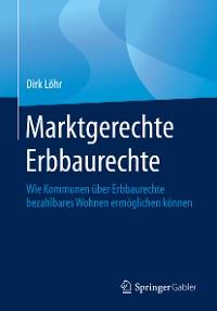 Cover Marktgerechte Erbbaurechte